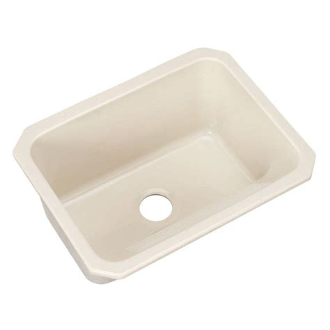 Undermount Laundry Sink Home Depot by Mustee Vector 22 In X 25 In Fiberglass Self