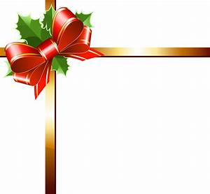 Clipart christmas flower and ribbon png - BBCpersian7 ...