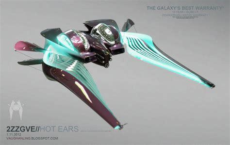 V Ling Hot Ears
