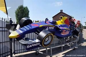 Montfort Automobile : formule 1 auto op ware grootte bij opa frans in montfort ~ Gottalentnigeria.com Avis de Voitures