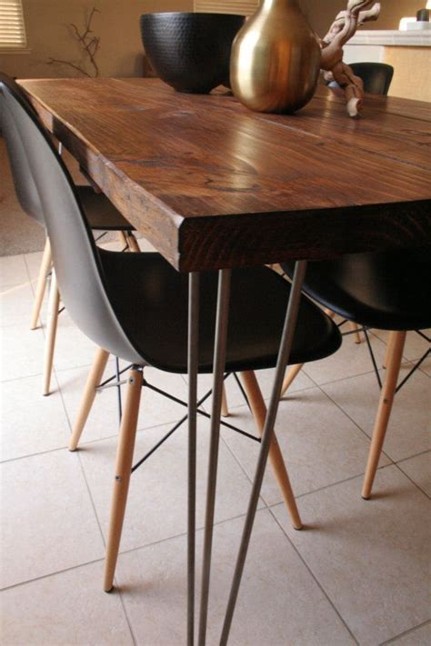 Just Dining Tables by Best 25 Rustic Dining Tables Ideas On Rustic