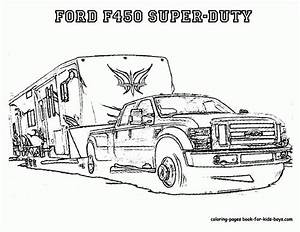 Coloring Semi Truck Coloring Pages Semi Truck Coloring