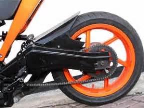 Modifikasi Honda Gl 100 Jadi Berwajah Sangar by About Motorcycle August 2010