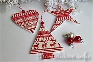 Bastelanleitungen Für Weihnachten : basteln weihnachten weihnachtsbasteleien weihnachtsbasteln ~ Frokenaadalensverden.com Haus und Dekorationen