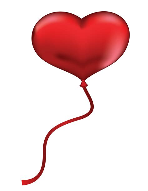valentine balloons clipart    clipartmag