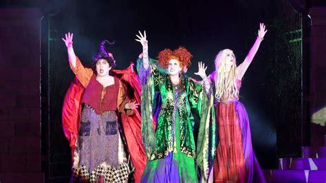 put  spell   hocus pocus villain spelltacular