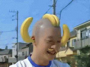 Japan banana GIF - Japan banana weird GIFs | Say more with ...