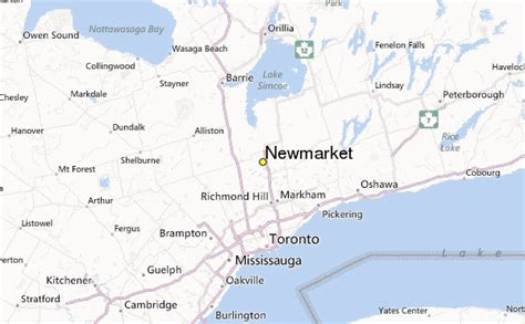 newmarket weather station record historical weather for