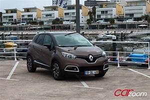Renault Captur# dCi 110: A arca de Noé! Carzoom