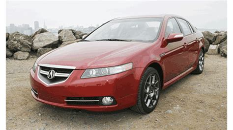 2008 acura tl type s review 2008 acura tl type s roadshow