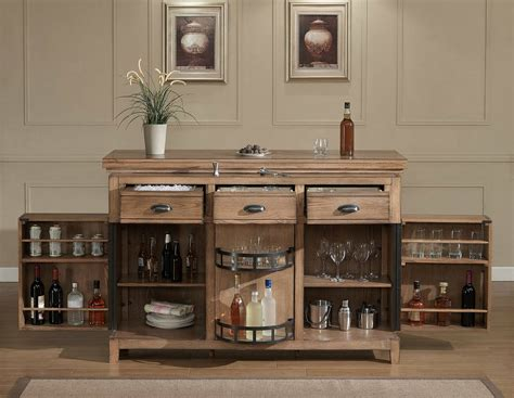 bar cabinet modern style furniture bar cabinets with white wall design and brown