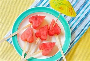 Melone Mit Schafskäse : erfrischend und lecker melonen ~ Watch28wear.com Haus und Dekorationen