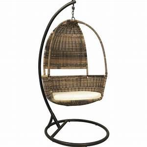 Hamac Sur Pied Pas Cher : balancelle sur pied en r sine 95x185cm achat vente ~ Dailycaller-alerts.com Idées de Décoration