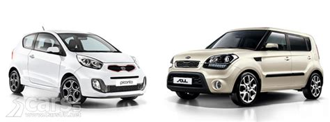 Kia Soul Shaker Returns & Kia Picanto White Arrives  Cars Uk