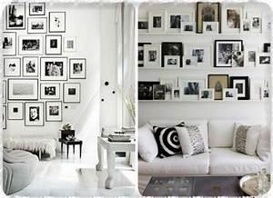 deco cadre photo mur 28 images diy d 233 coration mur With porte d entrée alu avec produit contre moisissure salle de bain
