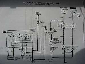 Mercedes 1981 240d Airconditioning System - Diagrams Anyone