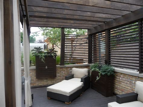 chicago roof deck transitional deck other by chicago roof deck garden