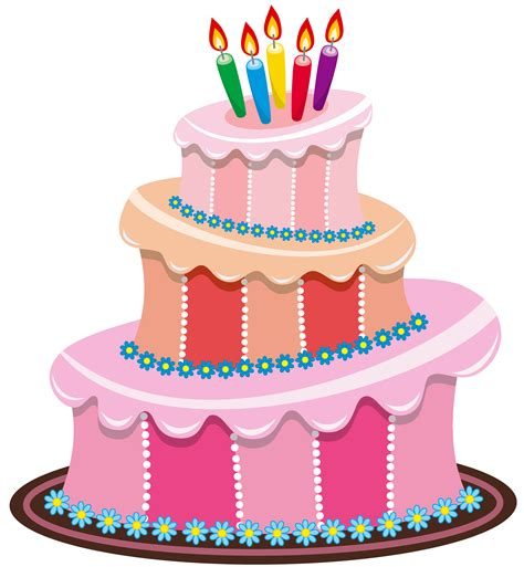 cake clipart birthday cake clip free clip free