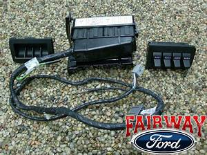 2008 2009 Super Duty F250 F350 F450 F550 Oem Ford In