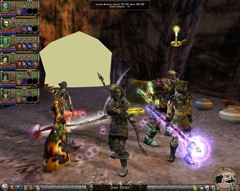 dungeon siege 2 items dungeon siege legendary pack released mod db