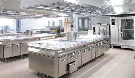 industrial kitchen designs dise 241 o de cocina industrial 1839
