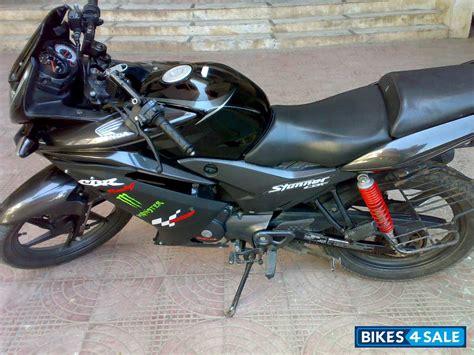 Bike Modification Of Honda Stunner by Used 2010 Model Honda Cbf Stunner For Sale In Vadodara Id