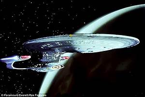 Engage warp drive! Nasa reveals latest designs for a Star ...