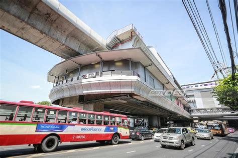 ประชาชนพอใจ เปิดใช้ทางเชื่อมรถไฟฟ้าเตาปูน-บางซื่อ วันแรก ...