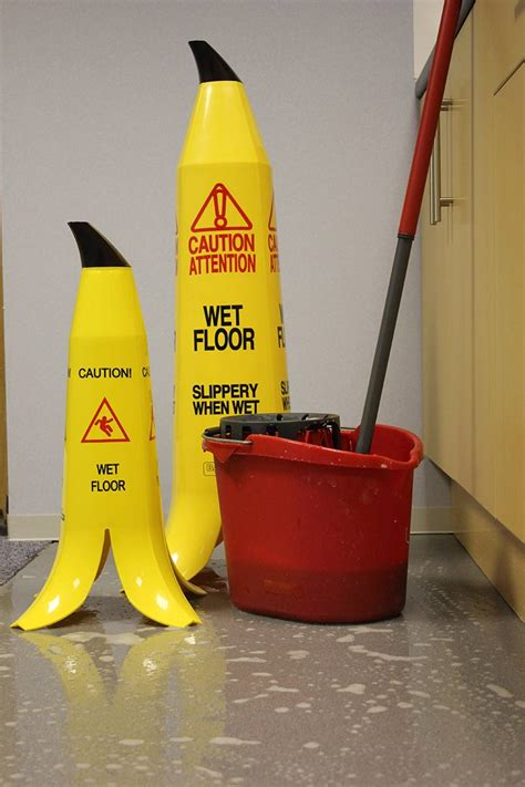 Banana Floor Sign Uk by The Appeal Of The Banana Cone Safety Sign