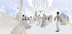 White Christmas Party Theme Ideas - InspirationSeek com