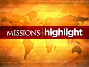 World Mission Church PowerPoint Backgrounds