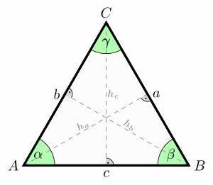 Gleichschenkliges Dreieck C Berechnen : equilateral triangle wikipedia ~ Themetempest.com Abrechnung