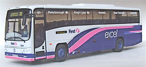 ooc zone plaxton paragon panther coaches