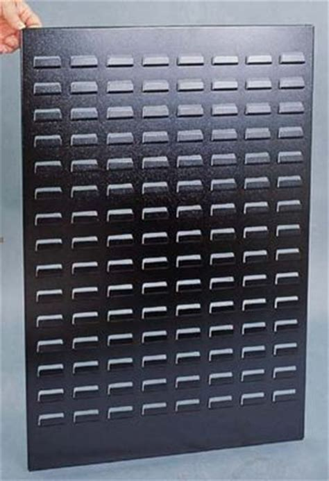 craftline pllp louvered panel board