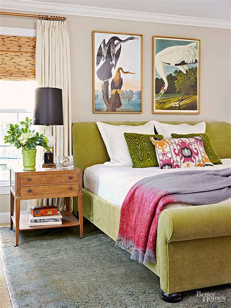cheap decorating ideas better homes gardens - Cheap Room Decor For