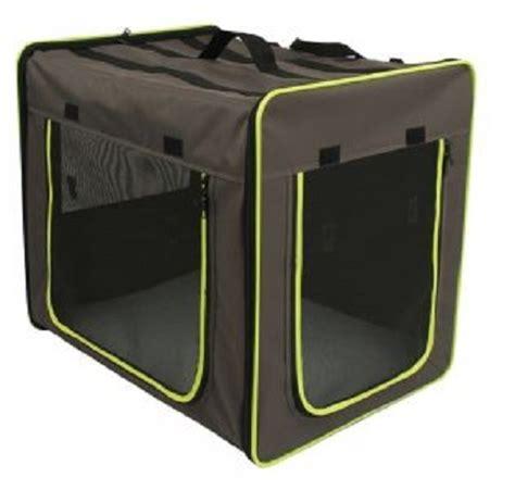 box auto per cani trasportino pieghevole gabbia box auto cani