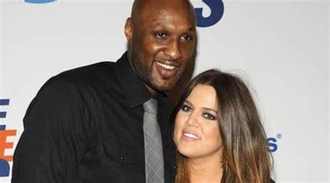 Khloe Kardashian is proud of Lamar Odom's strength ...