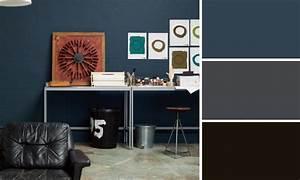 quelles couleurs se marient avec le bleu With quelle couleur associer avec du gris 8 deco cuisine vert fonce