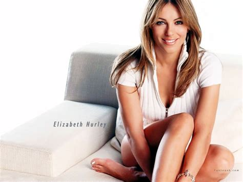 Elizabeth Hurley 2011 Hd Wallpaper, Background Images