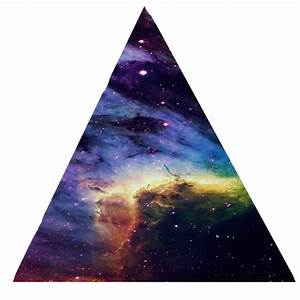 Nebula Triangle Tumblr (page 2) - Pics about space