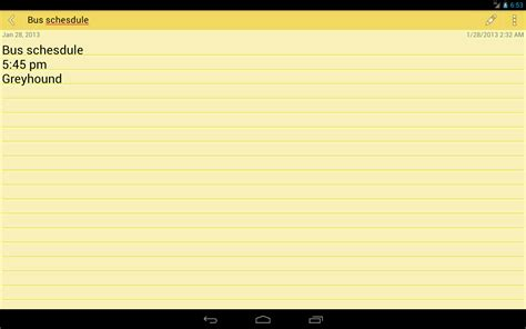 color note app android colornote is a simple yet powerful note taking