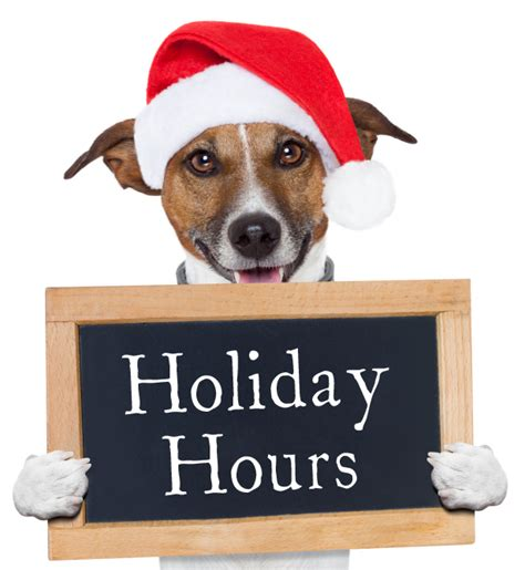 holiday hours sign images
