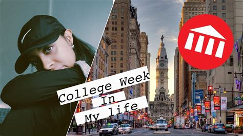 college week   life  university   arts youtube