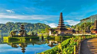 Bali, Indonesia - 14 days / 12 nights