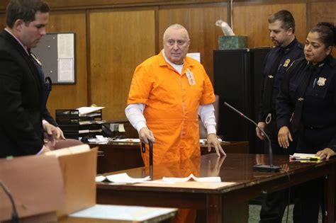 bonanno boss nicky santora tells court hes  mobster