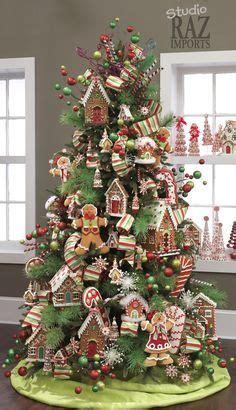 gingerbread christmas tree images christmas