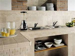 tile kitchen countertops pictures ideas from hgtv hgtv With what kind of paint to use on kitchen cabinets for ceramic art wall tiles