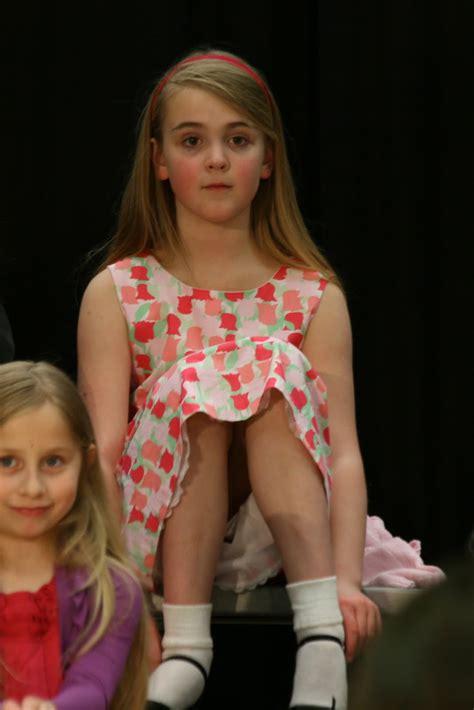 1st Grade Girls Puss Underwear
