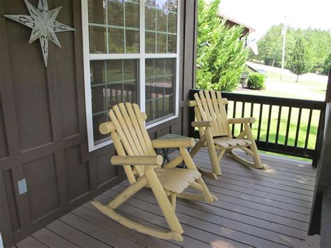 Small Porch Chairs by Small Cabin Floor Plan By Max Fulbright Designs