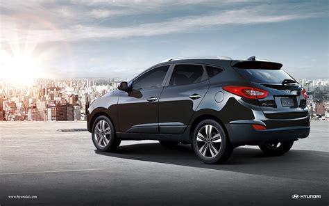 2015 Hyundai Tucson SUV Elegan   Carstuneup